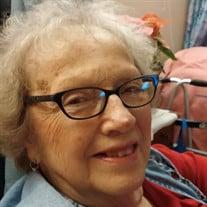 Frances M. Cotter