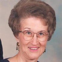Ava M Welch