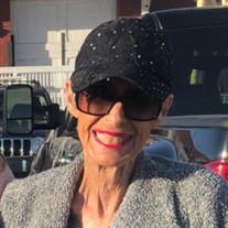 Margie Carole (Flusche) Perryman