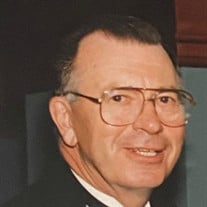 James F. Jordan Jr.