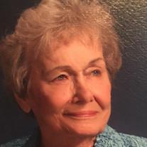 Dorothy Mae Dussold