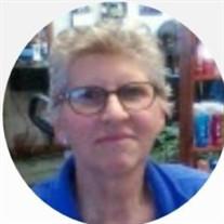 Sheila Marie Young