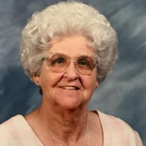 Sue Ellen Walker