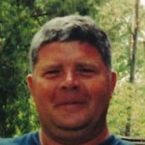Marty Dale Leonard