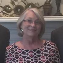 Patricia Kay Clark