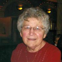 Rosemary Kurr