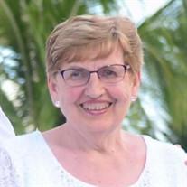 Dorothy V. Wasserman