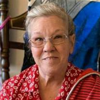 Sally Ann Spurgeon