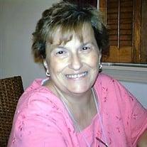Mrs. Shirley A. (Fanelli) Mario