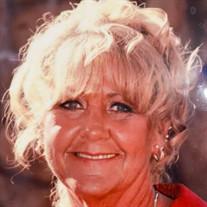 Nancy Catherine Barton