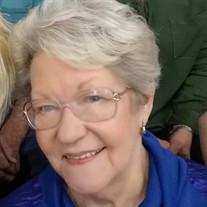 Mary Ann Gabel