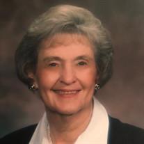 Janice Morris