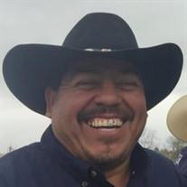 Pedro Ruben Cruz