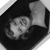 Virginia Anne Mitchell
