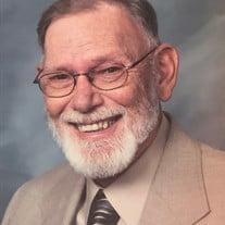 Gerald David Fulkerson