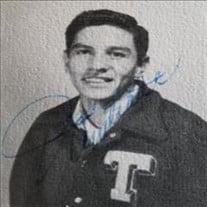 Jesse E. Andrade