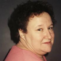 Doris Ann Jefferson