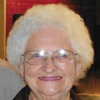 Lora Joyce Bradfield Freemon