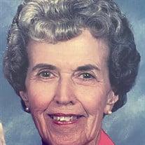 Effie F. Stewart