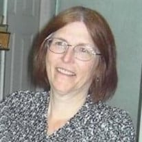 Laurie Jean Barrett