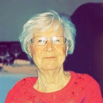 Betty Jean Kelly