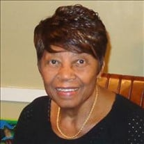Barbara W. Jackson