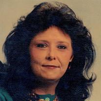 Doris Kay Miller
