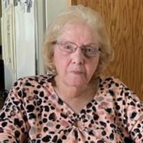 Dorothy Mae Geyer