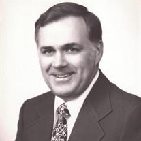 David Alan VanHorn, PhD, P.E.