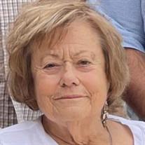 Patricia Mae Coleman