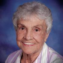 Dorothy Marie Hostetter