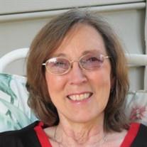 Angela Mae Barrier