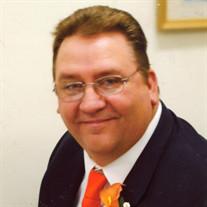 Rev. Rodney Bernard Dalton