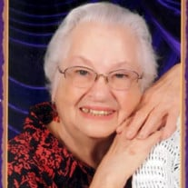Thelma Mae White