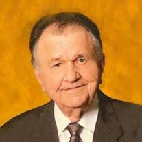 Lewis Edward Jernigan of Selmer, TN formerly of Bethel Springs, TN