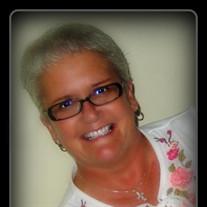 Nancy Delores Tolbert