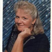 Mrs. Scherrie Elaine Musgrove