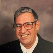 John David Toushak