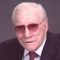 William Eugene Casey