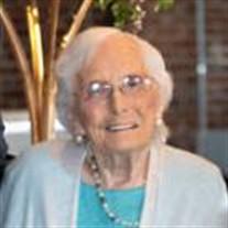 Mrs. Mary Lee Schaefer