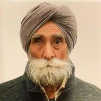 Bachan Singh