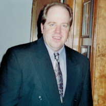 Timothy Mark Peter of Henderson, TN
