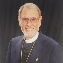 The Rev. B. Carl Buice Jr.