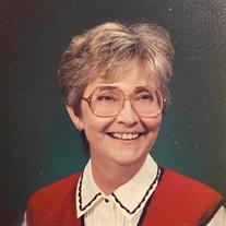 Janice R. Pinhey