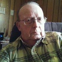 Melvin A. Belcher Jr.