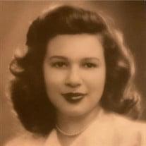 Mary Strasburger Cade