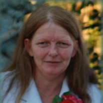 Susan Broussard Gathe