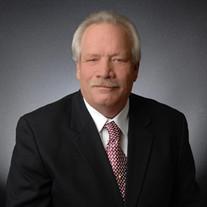 James Charles Adams