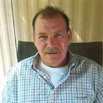 Kenneth Michael Evans