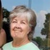 Janice Marie Burgess